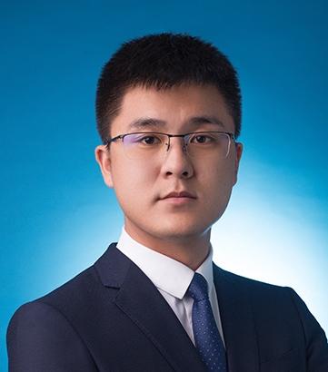 律师 张昊