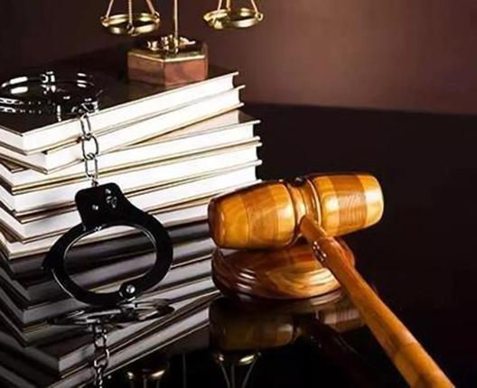 刑事辩护与代理